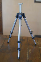 Manfrotto #190 tripod