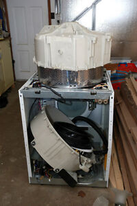 Frigidaire Gallery Washer - for spare parts Kitchener / Waterloo Kitchener Area image 1