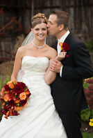 Wedding Photography, Packages starting at $695