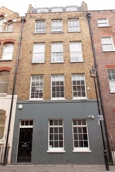 ( Soho Square - W1D ) Co-working - Office Space to Rent
