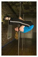 Super spécial pour cours pole dancing fitness