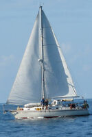 PRICE REDUCED  on Ready to Sail Away !