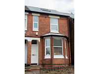 56 Bute Avenue, Lenton - A stylish, light & airy 6 bedroom house - perfect for entertaining friends