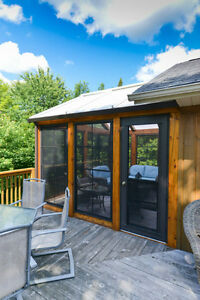 SUNROOMS FOR SALE Kawartha Lakes Peterborough Area image 2