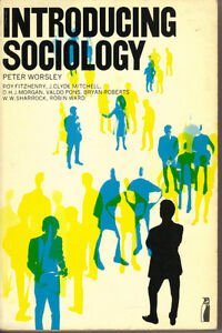 Introducing Sociology - Peter Worsley