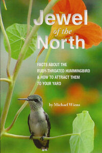 Jewel of the North - Hummingbird Guide Book