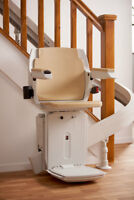 New Stair lift, Porch lifts, Portable and module Ramps