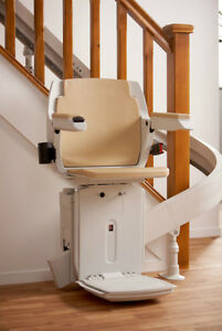 Stair lift, Porch lifts, Portable and module Ramps