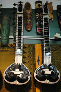SITAR VENTE ET REPARATION ,   SITAR  Sell and Repairs