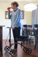 Knee walker for rent - we deliver