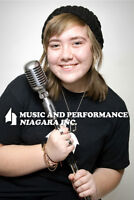 50% off Summer Singing Lessons - 4 weeks for $36.00