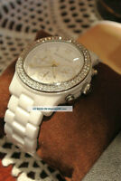 Authentic Michael Kors Watches $275-$295