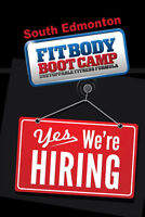 Growing Fitness Facility Hiring P/T Admin Support Person