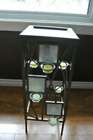 PartyLite Expressions Tealight Holder