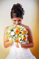 PHOTOGRAPHE ET VIDÉOGRAPHIE POUR MARIAGE ET ÉVÉNEMENT