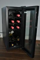 Koolatron 10-bottle wine cooler