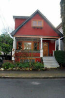 Clean Bright Furnished Suite for Rent - Commercial Drive #653