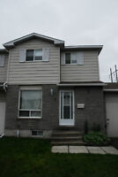 3 Bedroom House in Court - Available August 1st