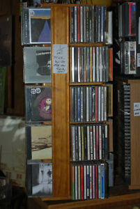 CD BLOWOUT SALE! VINTAGE & VINYL ~ ALL CD's 50% off Windsor Region Ontario image 2