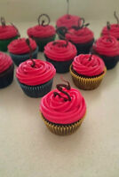 DESSERT CATERER: Custom Cupcakes, Cakes, Pastries, and MORE!