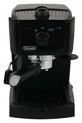 DeLonghi EC146.B Siebträgermaschine Espressoautomat