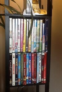 18 Kids DVD Movies... Some DISNEY..... 3 For $20