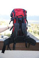 Serattus Backpack - 50L + 10L