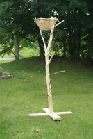 Cat tree/scatching post