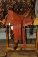 Youth Wade Chino Saddle - On Sale - SOLD
