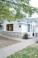 MUST SEE -- Cottage style unit--- Desireable New Ed --81 John St