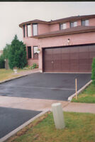 New Asphalt Driveway From $1495.00 - Early Bird Special!