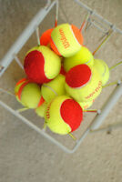 Tennis Lessons! Early Mornings at Bayridge & Downtown Locations
