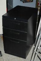 Selection of Pedestal Filing Cabinets - 2 & 3 Drawer