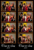PROM & GRAD TIME ***  PHOTO BOOTH+ DISC JOCKEY SERVICE