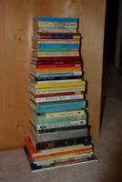 44 Books For Sale – Kid's Books (Carroll, Milne, Rowling, Seuss)
