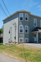 3 Bedroom Semi, Dieppe - Heat & Hot water included, avail July 1