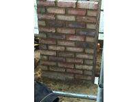 Brickwork, Garden walls , Ponting All kinds of repairs end all kind off brickwork