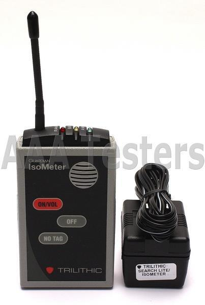 Trilithic Guardian IsoMeter Reverse Leakage Detector Iso-Meter