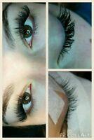 Fabulous Eyelash Extensio