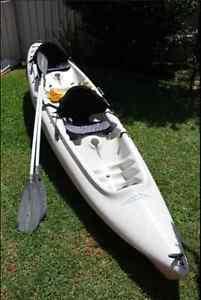 Hobie Odessey Kayak - 2 seater Kiama Downs Kiama Area Preview