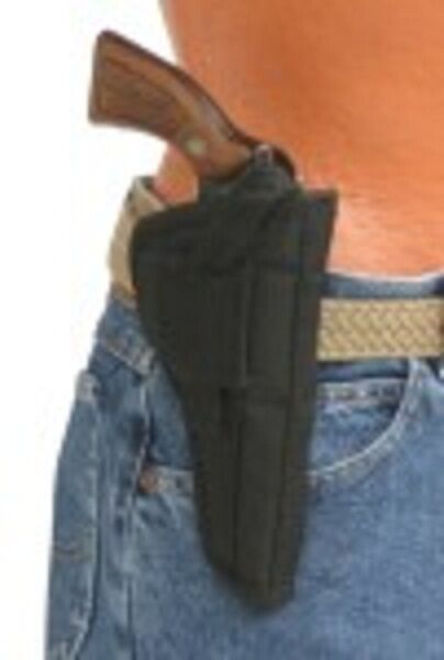"GUN HOLSTER FITS HERITAGE ROUGH RIDER (.22 CAL) WITH 6 1/2"" Barrel"