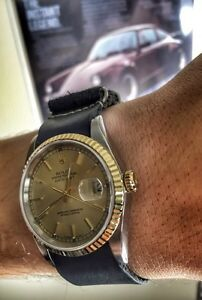 Looking for vintage Rolex Downtown-West End Greater Vancouver Area image 2