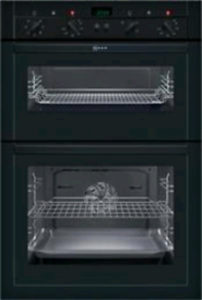 Double Electric Oven NEFF
