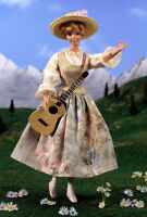 New in Package, Collectable Barbie Sound of Music 'Maria' Doll