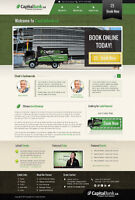 Web Design to Rank First on Google! 819.918.5885