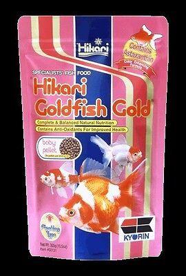 Hikari Goldfish Gold Baby Pellet 3.5oz/10,5 -Want It For Less??  LOOK INSIDE! ()