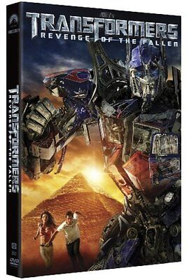 Transformers: Revenge of the Fallen (Single-Disc Edition)