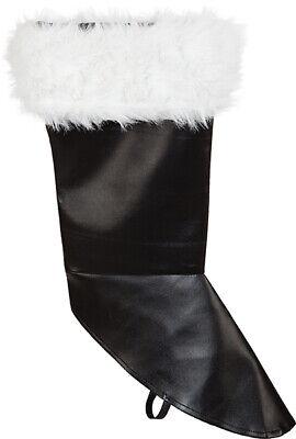 Stiefelgamaschen Gamaschen Stiefelstulpen Nikolaus Weihnachtsmann gebraucht kaufen  Arnsberg