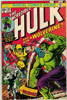 Crazy Trade #14: $4000 of comic books for Incredible Hulk #181