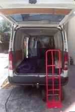 Man and a Van - $35 ph for house moving Melbourne CBD Melbourne City Preview